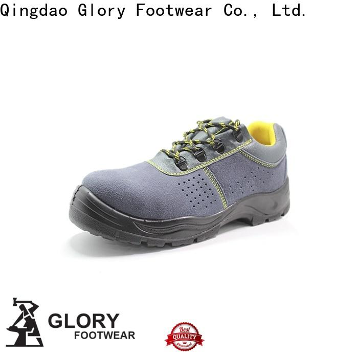 Glory Footwear high end safety shoes online with good price for shopping