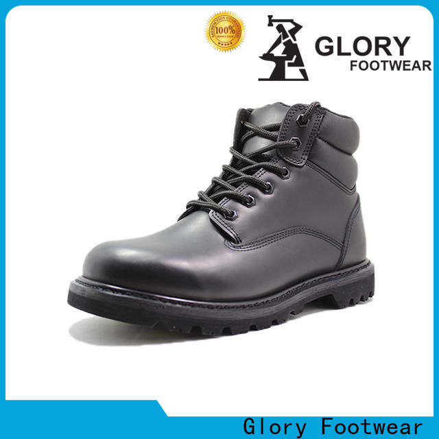 nice industrial safety shoes customization for hiking