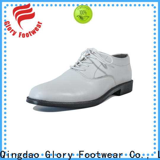 Glory Footwear military boots with cheap price for party