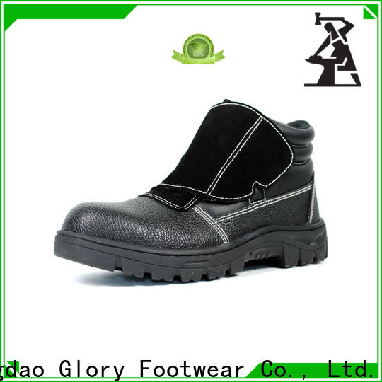 high end safety shoes online customization for hiking