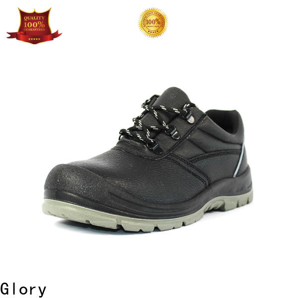 Glory Footwear hiking safety boots with good price for hiking