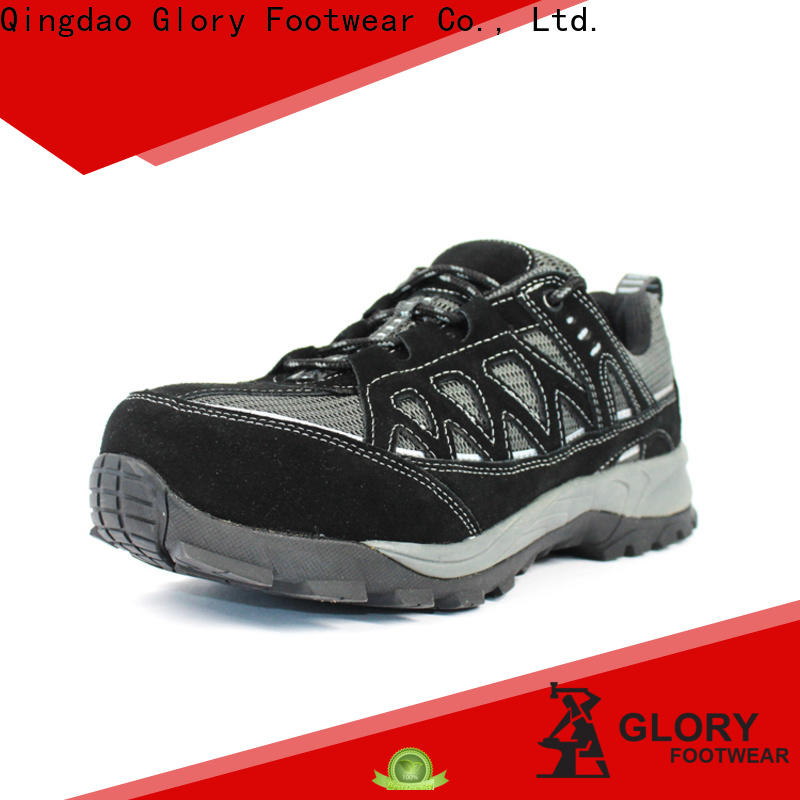 Glory Footwear newly steel toe shoes for women inquire now