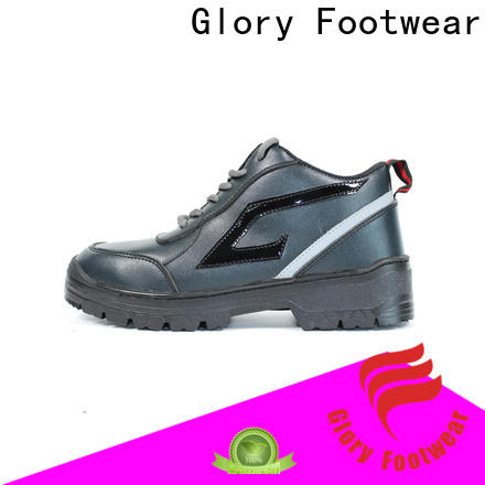 Glory Footwear safety shoes for men supplier for hiking