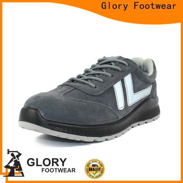 Glory Footwear goodyear welted shoes customization for winter day