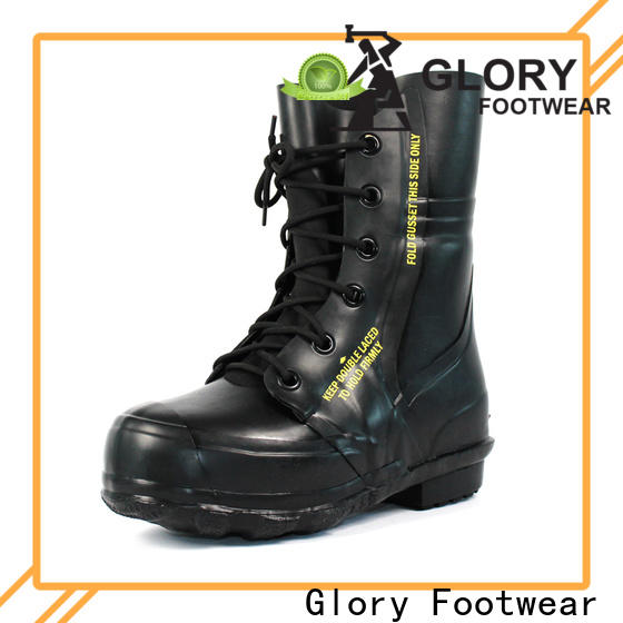 Glory Footwear first-rate lightweight work boots from China for party