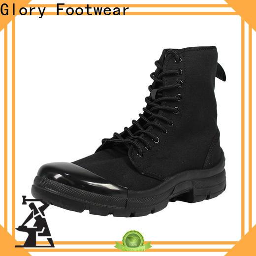 Glory Footwear industrial footwear supplier for party