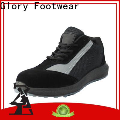 Glory Footwear goodyear footwear customization for party