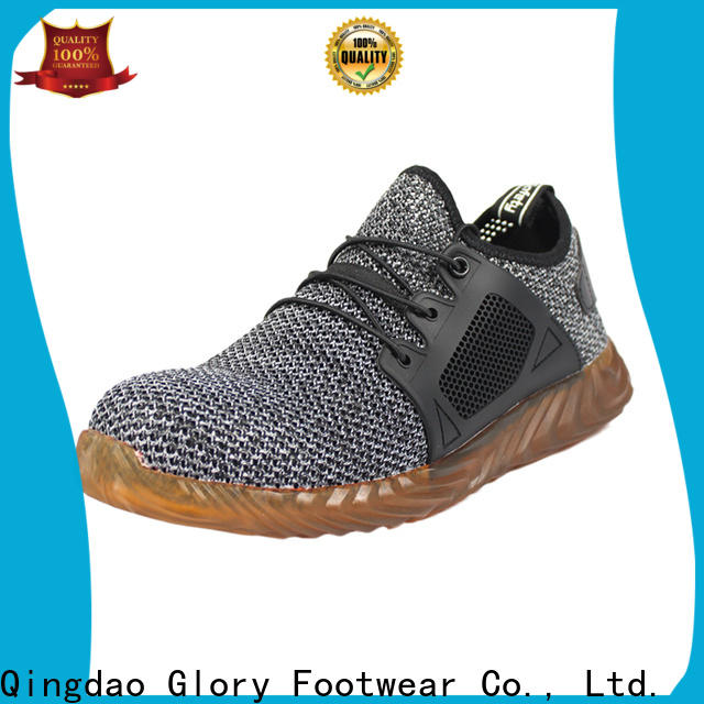 Glory Footwear hot-sale goodyear welted shoes inquire now