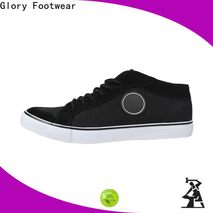 Glory Footwear retro sneakers customization