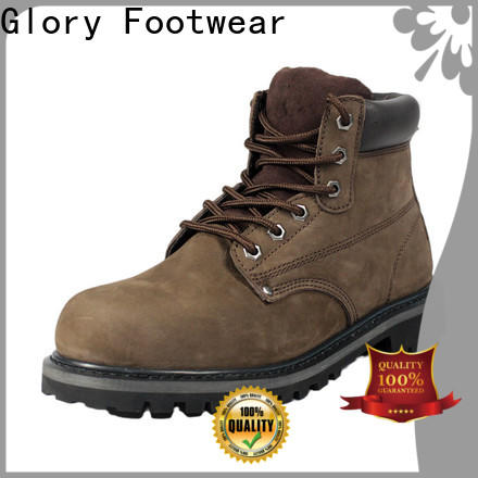 new-arrival goodyear welt boots with good price for shopping