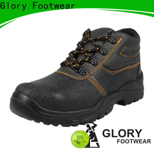 Glory Footwear hot-sale best work shoes from China for party