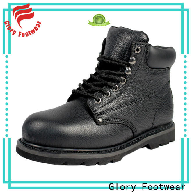 Glory Footwear high cut lightweight safety boots wholesale for shopping