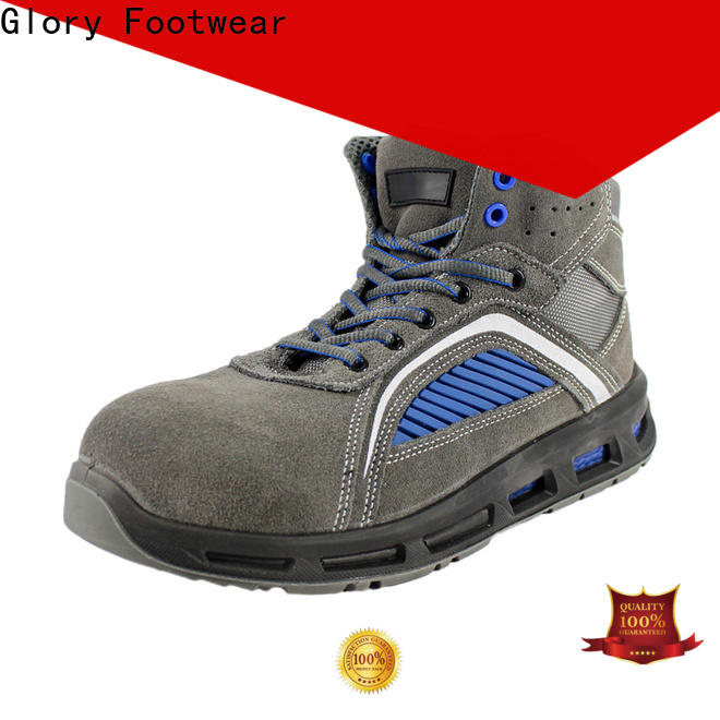 durable goodyear welt boots wholesale