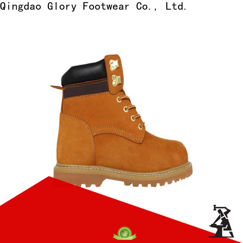 Glory Footwear goodyear welt boots with good price for shopping