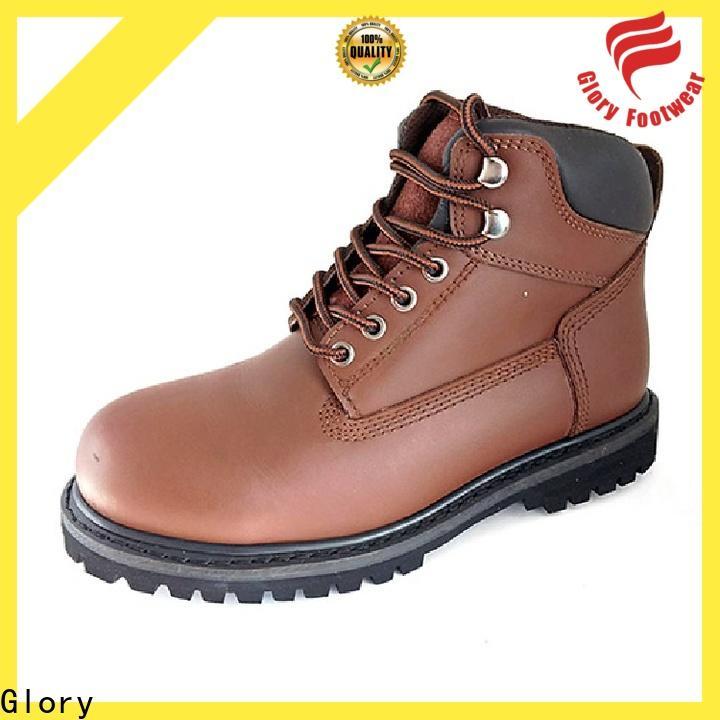 Glory Footwear australia work boots free design