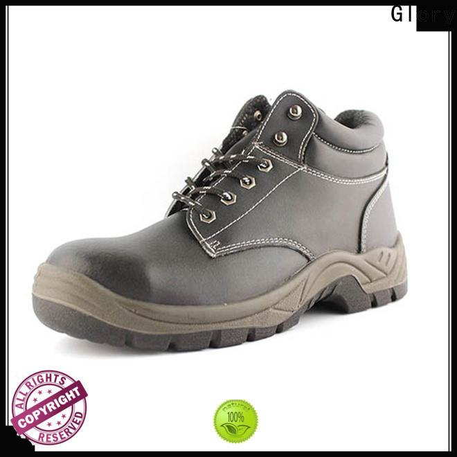 Glory Footwear safety footwear supplier for shopping