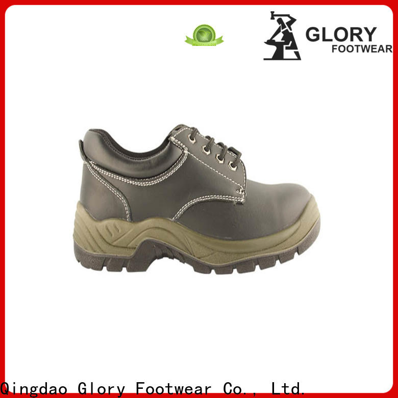 Glory Footwear sports safety shoes with good price for outdoor activity