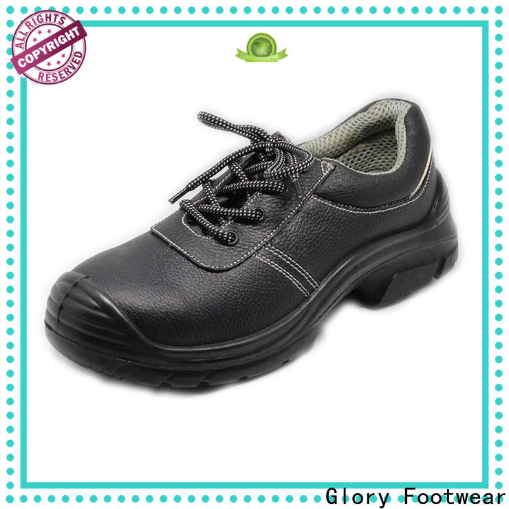 Glory Footwear sports safety shoes wholesale