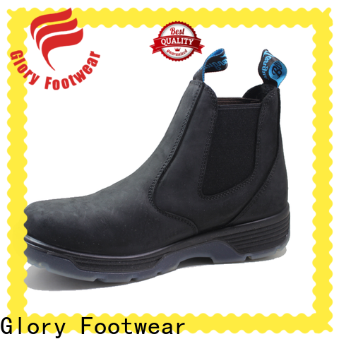 Glory Footwear high end goodyear welt boots free design for shopping