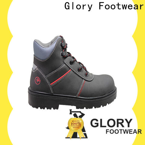 Glory Footwear best best work shoes wholesale for outdoor activity