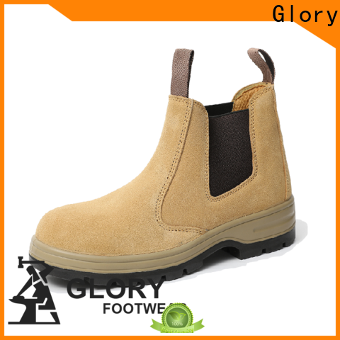 high cut hiking work boots customization for outdoor activity
