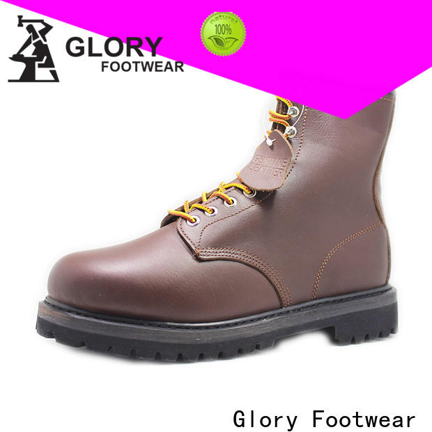 new-arrival construction work boots free design for business travel