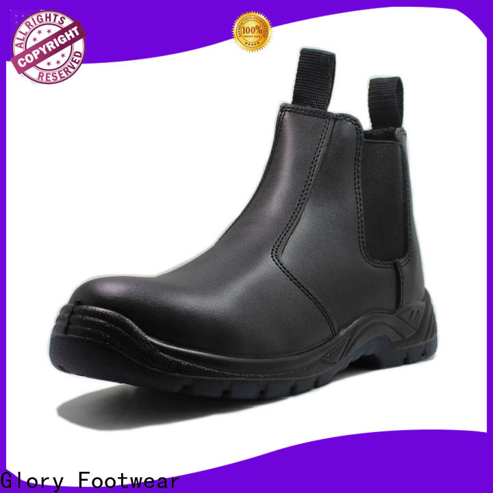 Glory Footwear low cut work boots free design for shopping