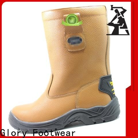 Glory Footwear new-arrival comfortable work boots inquire now for shopping