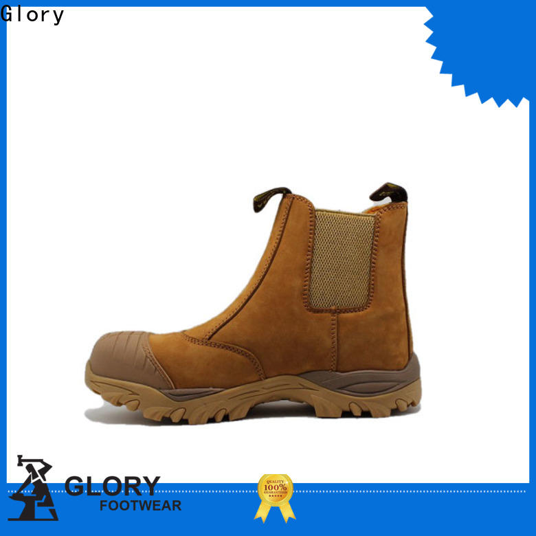 hot-sale best work shoes supplier for hiking