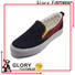 Glory Footwear classy canvas sneakers for business travel