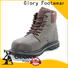 Glory Footwear fashion lace up work boots customization for shopping