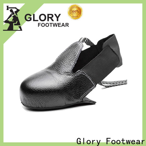 Glory Footwear solid best safety shoes from China for shopping