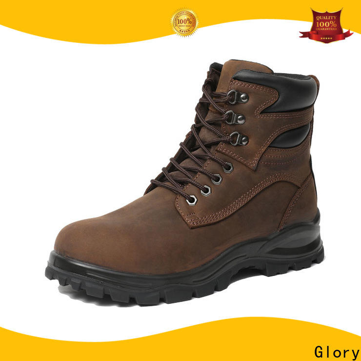 Glory Footwear fashion australia work boots with good price for shopping