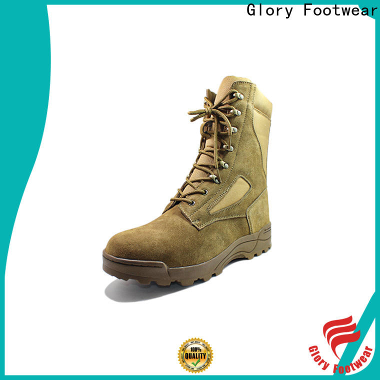 outstanding leather military boots long-term-use for shopping