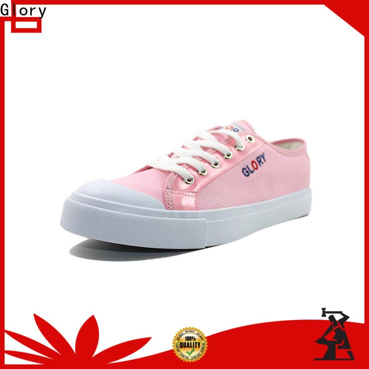 Glory Footwear outstanding slip on sneakers from China for shopping