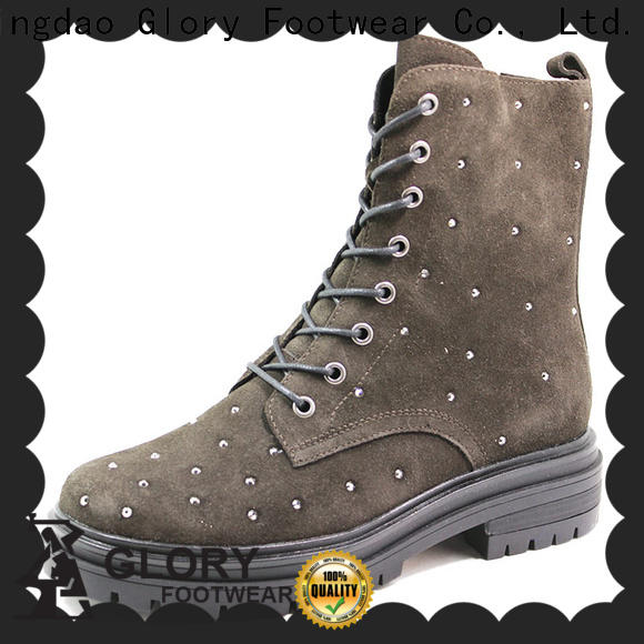 Glory Footwear outstanding trendy womens boots with good price