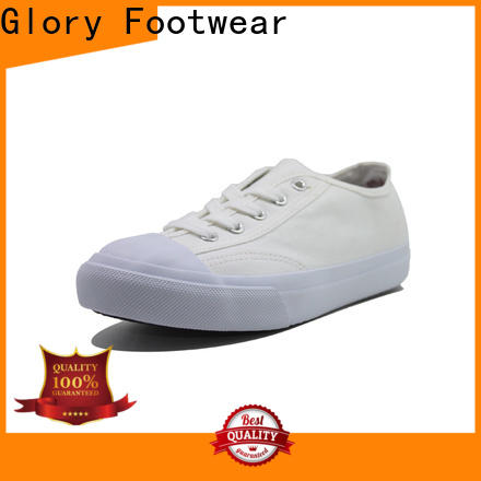 Glory Footwear outstanding cheap canvas shoes widely-use for shopping