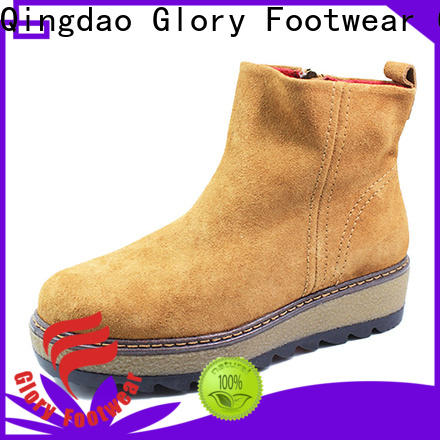 Glory Footwear classy short boots for women free quote for winter day