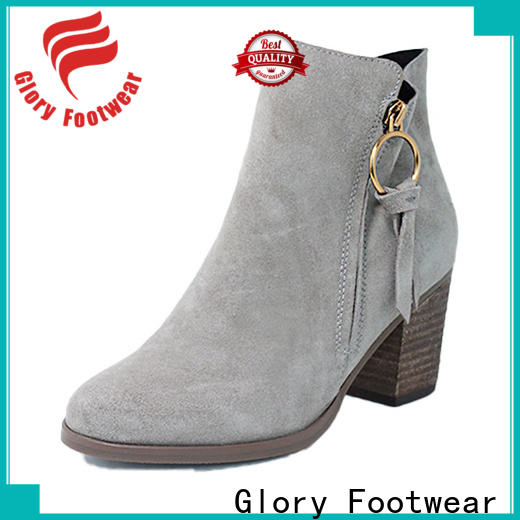 Glory Footwear casual boots factory price for outdoor activity
