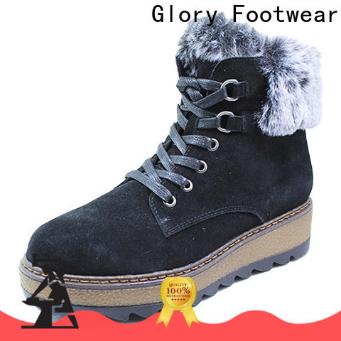 Glory Footwear useful suede boots women long-term-use