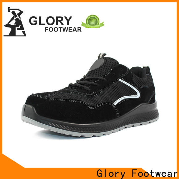 Glory Footwear safety shoes online inquire now for winter day