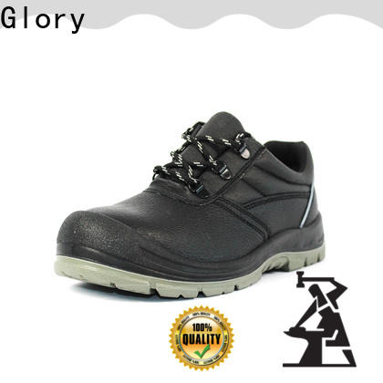 Glory Footwear high end waterproof work shoes in different color for winter day