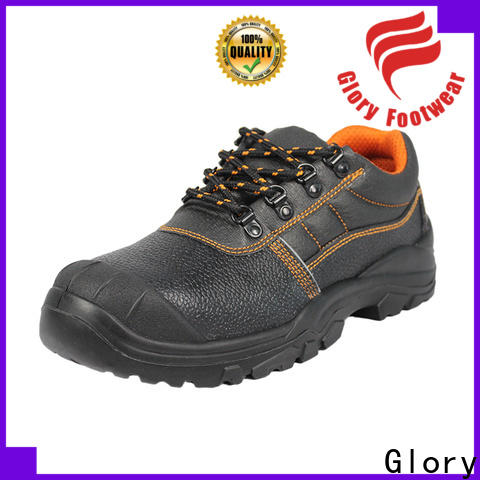 Glory Footwear comfortable work boots with good price for winter day