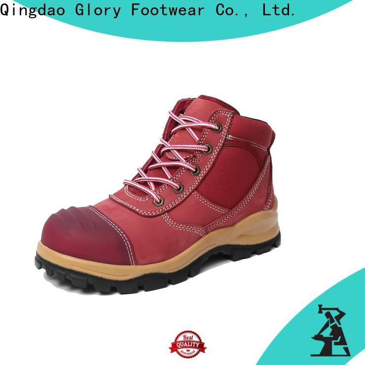 Glory Footwear gradely australia boots from China for hiking