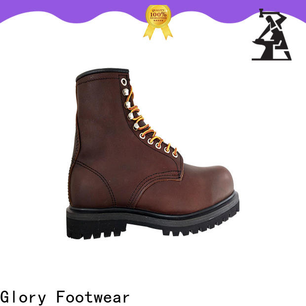 gradely safety work boots from China