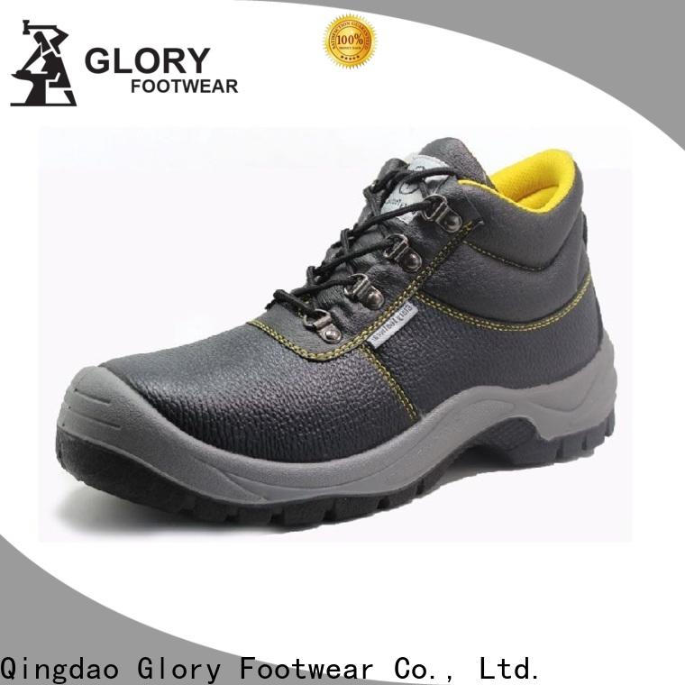 Glory Footwear new-arrival best safety shoes with good price for hiking