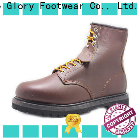 high end lightweight safety boots wholesale for business travel