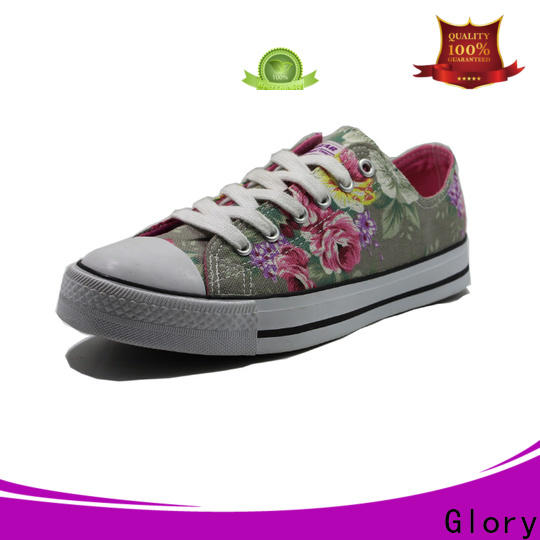 Glory Footwear exquisite cheap sneakers online customization for business travel