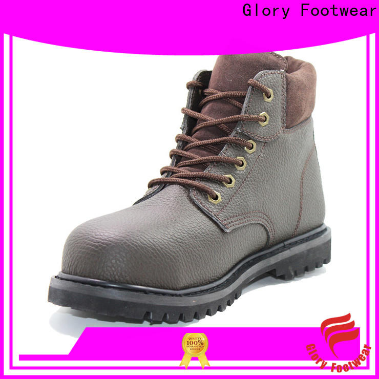 Glory Footwear construction work boots for wholesale for shopping