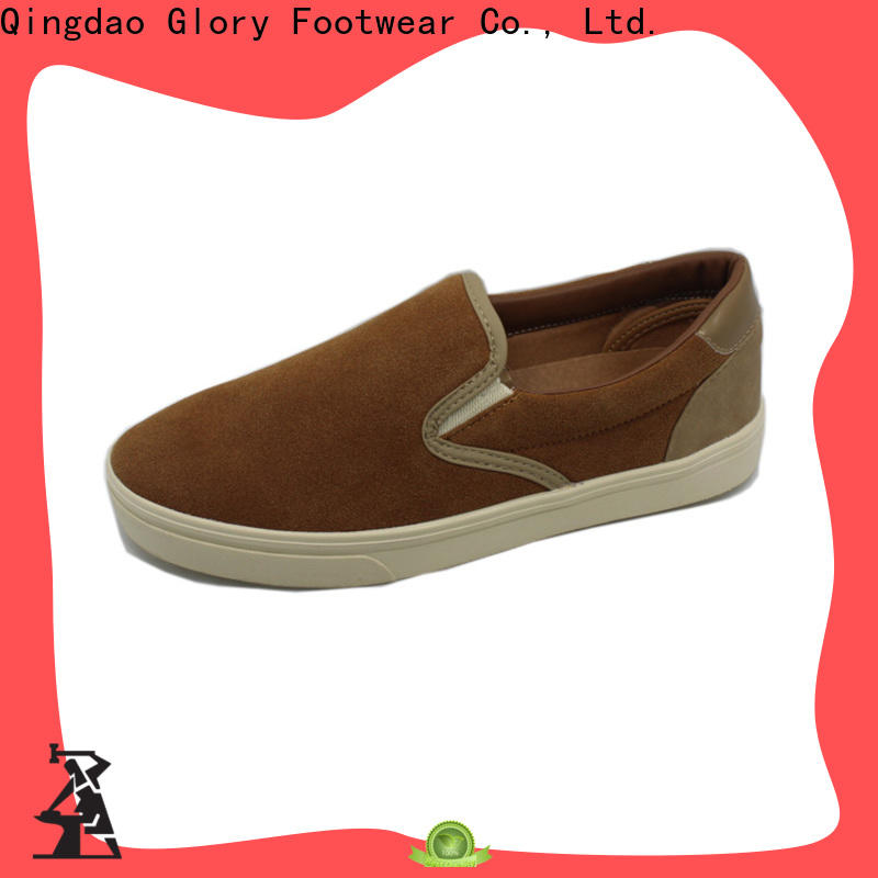 Glory Footwear high-quality retro sneakers customization for party